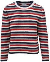 Thom Browne Wool Striped Sweater