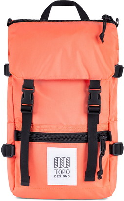 Topo Designs Mini Rover Backpack