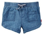 Levi's Dolphin Shorty Short (Little Girls)