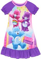 Care Bears Care Bear Toddler Nightgown for girls