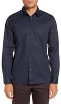 Ted Baker Goody Extra Trim Fit Sport Shirt