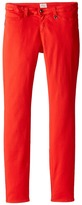 Armani Junior Stretch Jegging Girl's Casual Pants