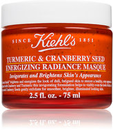 Kiehl's Women's Turmeric & Cranberry Seed Energizing Radiance Masque