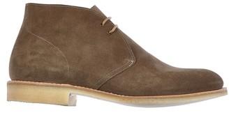 Church's Sahara Boots