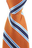 """Class Club Basic Stripe 12"""" Tie"""