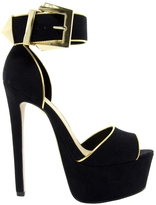 Asos HEIGHTEN Heeled Sandals