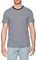 Slate & Stone Striped Crewneck T- Shirt