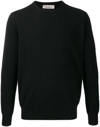 Laneus round neck jumper