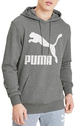 Puma Classic Logo Cotton Hoodie