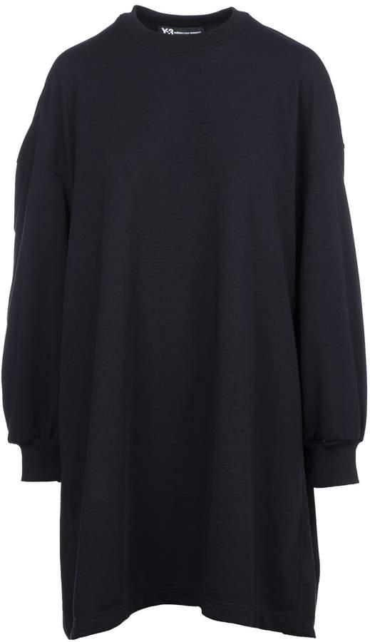 Y-3 Oversized Sweatshirt