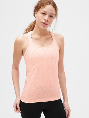 Gap GapFit Breathe Racerback Tank Top