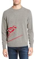 Bonobos Men's Skier Wool Blend Sweater