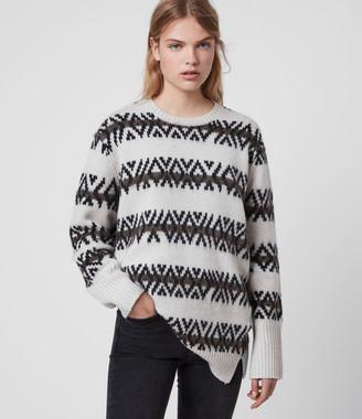 AllSaints Catalina Sweater