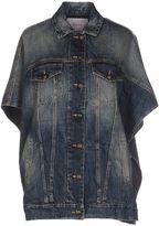 Jucca Denim outerwear