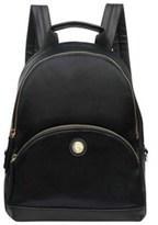 Nine West Women's Taren Satin Luxe Backpack.