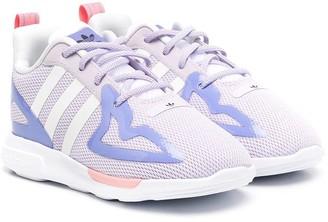 Adidas Originals Kids Mesh Low-Top Trainers
