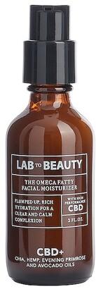 Lab to Beauty The Omega Fatty Facial Moisturizer