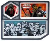 Star Wars Home Star Wars: Episode VII The Force Awakens 7-in. Divided Melamine Serving Tray