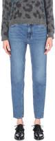 Claudie Pierlot Petula skinny mid-rise jeans