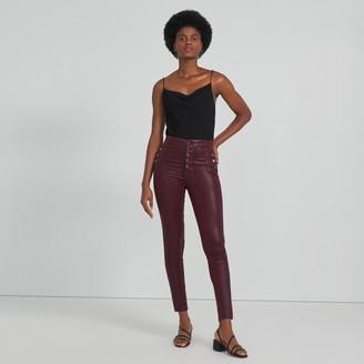 J Brand Natasha Sky-High Skinny