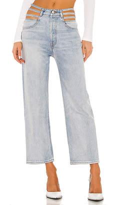 3x1 X Mimi Cutrell Willow Wide Leg. - size 23 (also