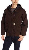 Carhartt Men's Ripstop Active Jacket Quilt Lined