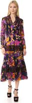 Saloni Alyssa Dress
