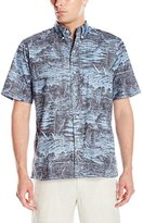 Reyn Spooner Men's Ino Kai Button Down Shirt