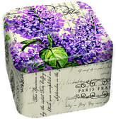 Asstd National Brand LANG Wildflowers 9 Oz Tin Candle