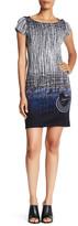 Desigual Short Sleeve Dress