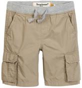 Tailor Vintage Ribbed Pull-On Cargo Short (Toddler, Little Boys, & Big Boys)