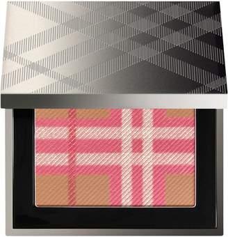 Burberry Blush Bronzer Duo Check Palette
