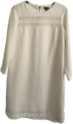 River Island White Dress for Women
