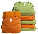 gDiapers gPants, Everyday g's, Medium (6 Count) by