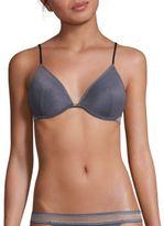 Elle Macpherson Body Crisp Net T-Shirt Bra