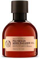 Spa of the WorldTM Polynesian Monoi Radiance Oil