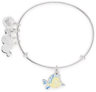 Disney Flounder Bangle by Alex and Ani The Little Mermaid