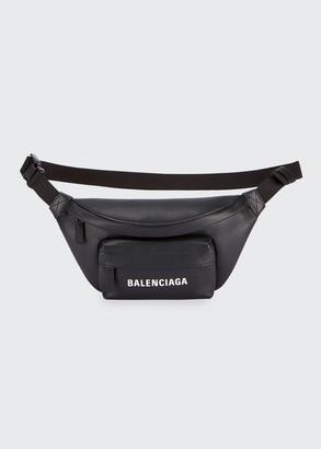 Balenciaga Every Day XS Smooth Belt Bag