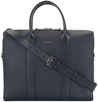 Bally Elter laptop bag