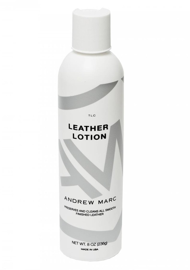 Andrew Marc 8 Oz. Leather Lotion