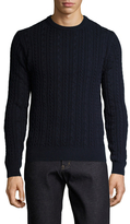 Gant Beach Cotton Cableknit Sweater