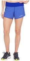Brooks Chaser 5 Shorts Women's Shorts