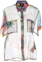 Class Roberto Cavalli Shirts - Item 38619351