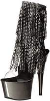 Pleaser USA Women's Adore-1017Rsf Boots,6 39 EU