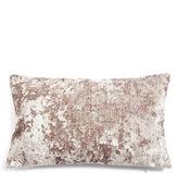 Marks and Spencer Crushed Velvet Bolster Cushion