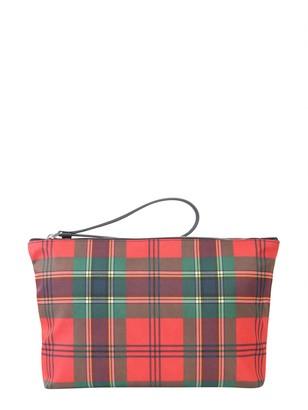 Alexander McQueen Zip Bag