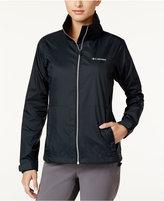 Columbia Switchback II Omni-Shield Water-Repellent Jacket