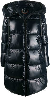 Save The Duck D4551W LUCKY00001 padded coat