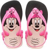 Havaianas Minnie baby flip-flops