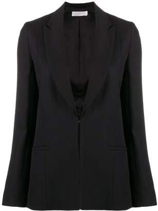 Victoria Victoria Beckham long sleeve blazer